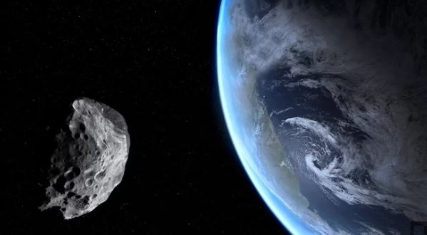 NASA: Enormous Asteroids Flew Very Close to Earth on July 24