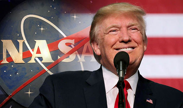 Trump's Space Command to launch August 29 as 'Space Force' takes shape