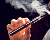 Doctors Baffled Over 100 Cases Of Mysterious Lung Illness Linked To Vaping