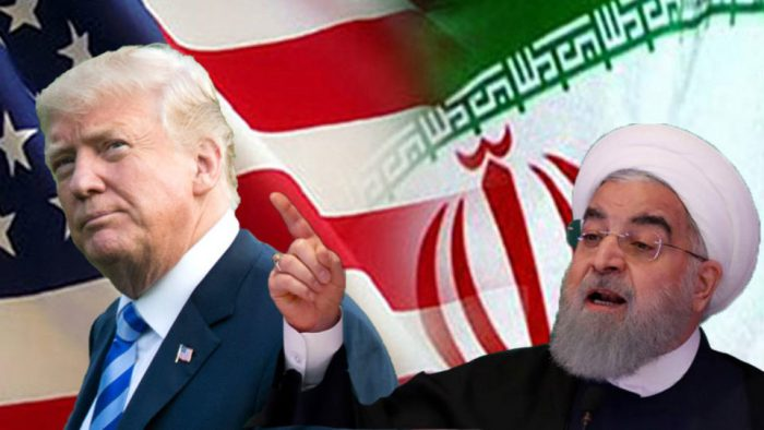 Iran releases new threat against United States, warning of 'immediate' and 'crushing' retaliation