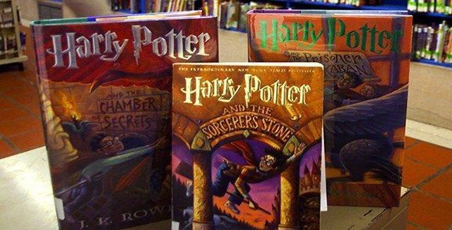 Harry Potter Books Removed From Nashville Catholic School Over 'Evil Spirits'