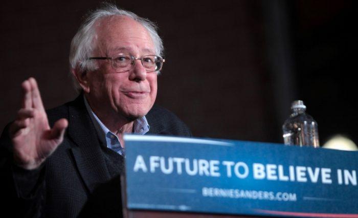 Bernie Sanders Unveils $2.5 TRILLION 'Housing For All' Plan