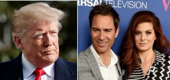 Actors demand 'blacklist' of Trump supporters in Hollywood they can discriminate against
