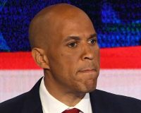 "Booker campaign warns no ""legitimate long-term path forward"" without fundraising surge"