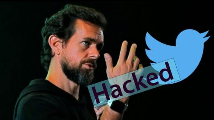 Twitter CEO Jack Dorsey was hacked on his own platform