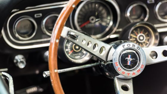 Shocking new study says drivers yearn for 'good old days' of 'dumb' automobiles