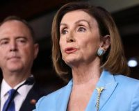Pelosi puts impeachment vote on hold as Democrats work quickly on Trump inquisition