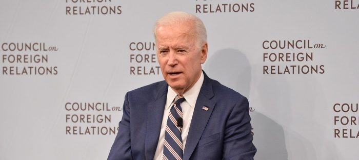 Biden Promises New Government 'Ethics' Policy as Foreign Dealings Weigh Down 2020 Campaign