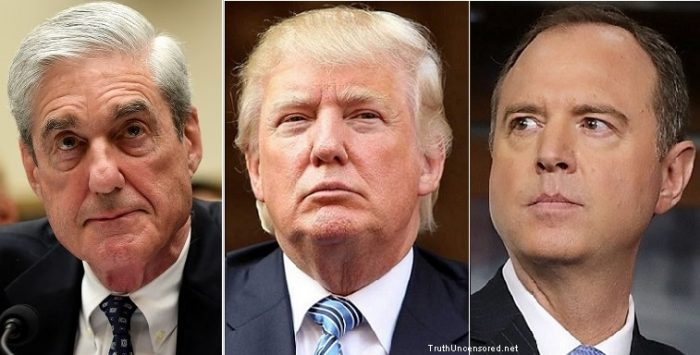 Judge rules Robert Mueller grand jury testimony to be shared with impeachment committees