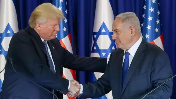 Trump Reverses Obama/Carter Policy That Israeli Settlements Violate International Law
