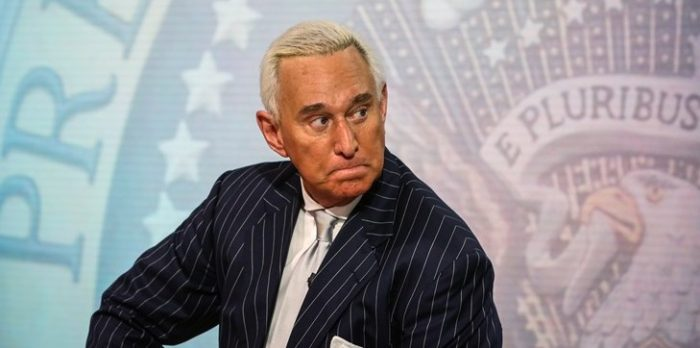 Roger Stone Found Guilty On All Counts: Trump Asks About Clinton, Comey – 'Didn't They Lie?'