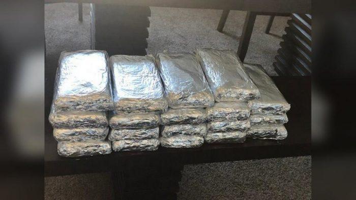 Authorities Say Massive Fentanyl Seizure in Ohio 'Amounts to Chemical Warfare'