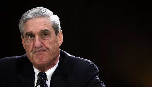 One of Mueller's FBI Operative Faces Criminal Charges in FISA Abuse Case