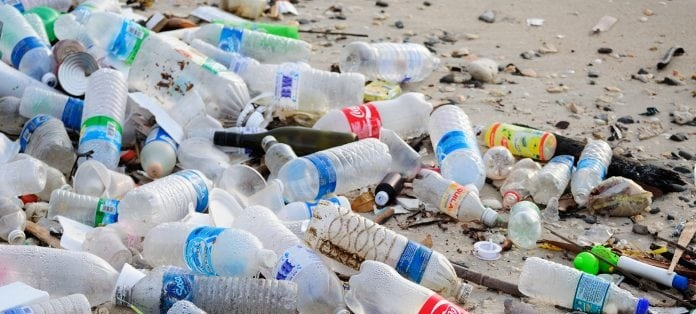 New Report Names And Shames The Biggest Corporate Plastic Pollution Producers