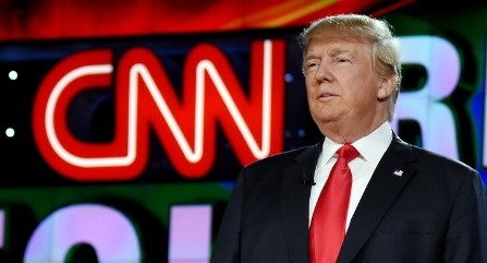 CNN Ratings Plunge By Double-Digits During Impeachment Week