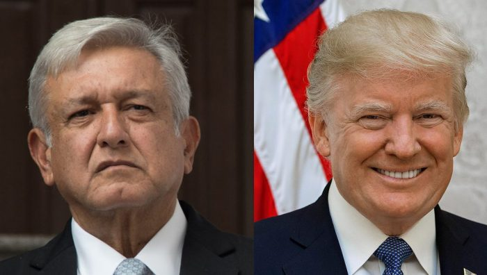 Mexico Fires Back at Trump Over Threat to Designate Cartels as Terror Organizations