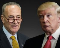 Chuck Schumer Says Trump 'Sold Out' On China Trade Deal