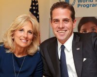 Jill Biden: Hunter Did Nothing Wrong (Video)