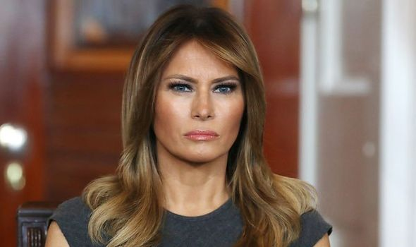 Melania Booed By Baltimore Students Before Giving Speech On Opioid Abuse (Video)
