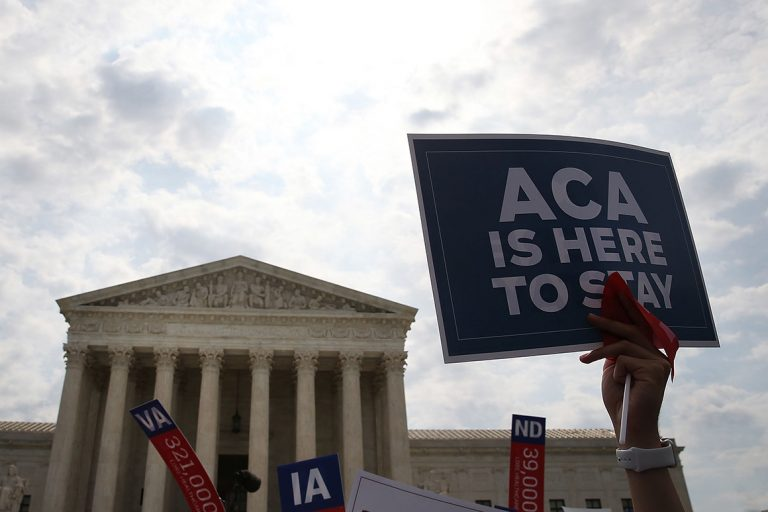 Supreme Court Delays Fast-Tracking Obamacare Decision Until Election Is Over